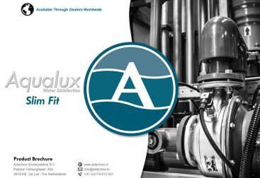 Brochure Aqualux Slim Fit