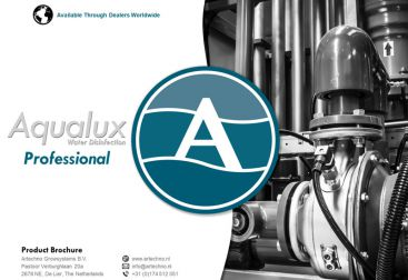 Brochure Aqualux Professional